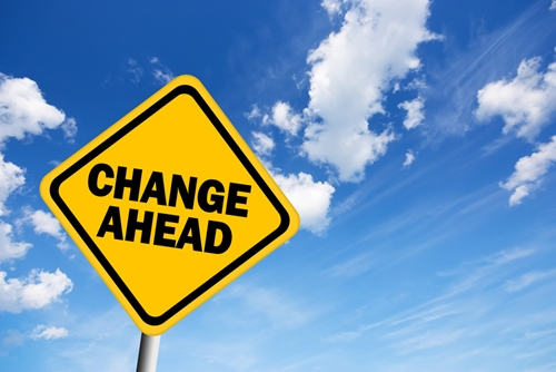 Changes will always be needed to stay up to date with the latest trends in your industry.