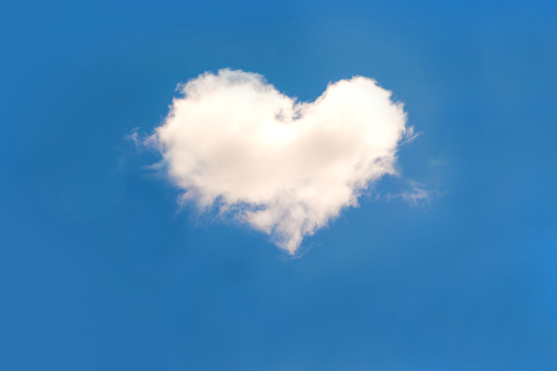The cloud can help improve your business.