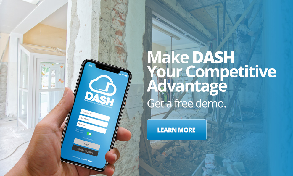 Make DASH Your Competitive Advangtage