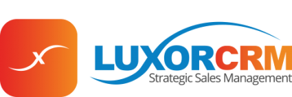 LuxorCRM - Strategic Sales Management