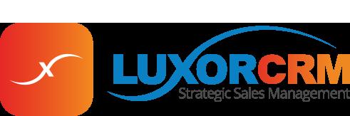 LuxorCRM - Strategic Sales Management