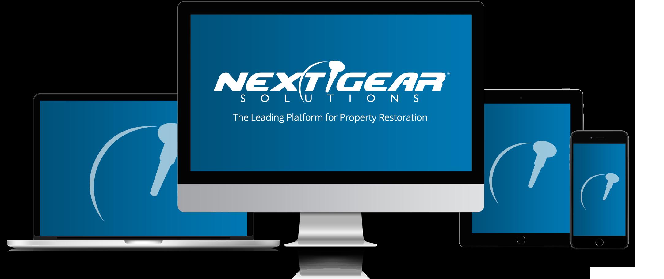 Restoration Job Management Software - Laptop, Desktop, Tablet, Mobile Phone
