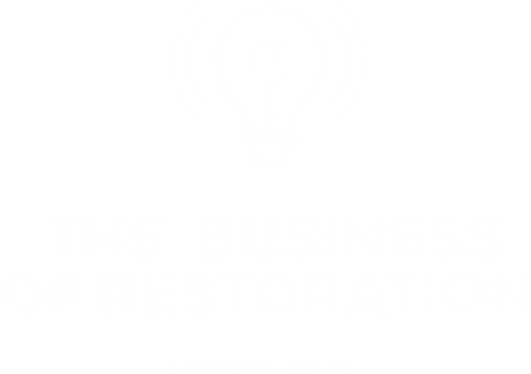 The Business of Restoration - A Next Gear Podcast
