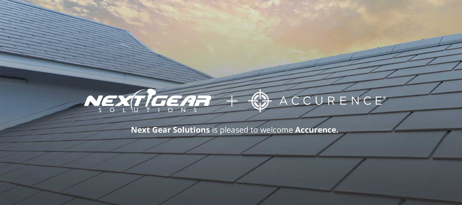 Next Gear Solutions acquires Accurence