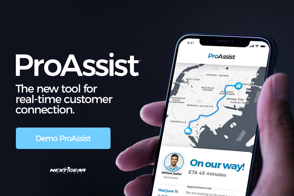 ProAssist for Dash - Next Gear Solutions