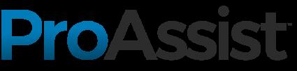ProAssist Logo
